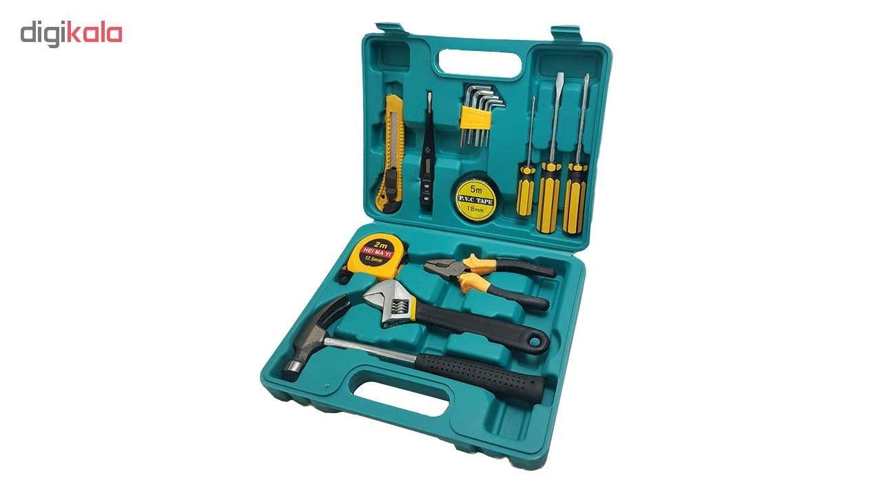 مجموعه 16 عددی ابزار مدل b16 main 1 1