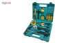 مجموعه 16 عددی ابزار مدل b16 thumb 1
