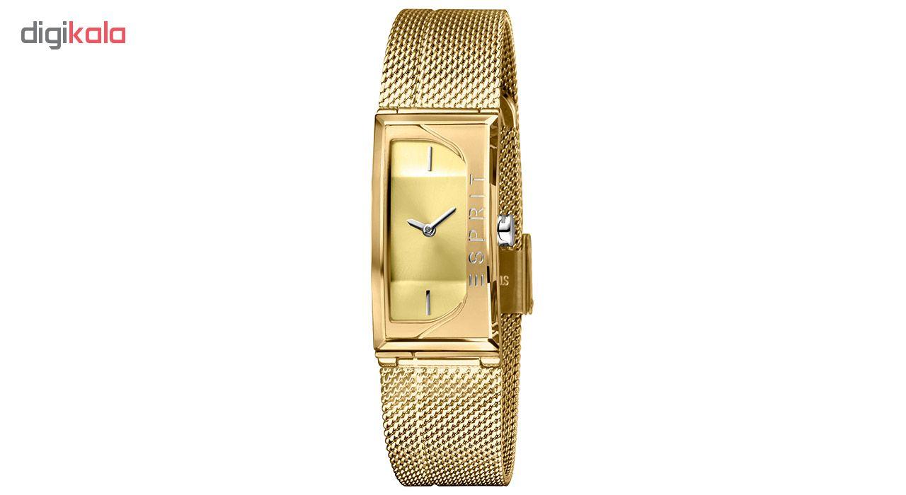 ساعت مچی عقربه ای زنانه اسپریت مدل ES1L015M0025              ارزان