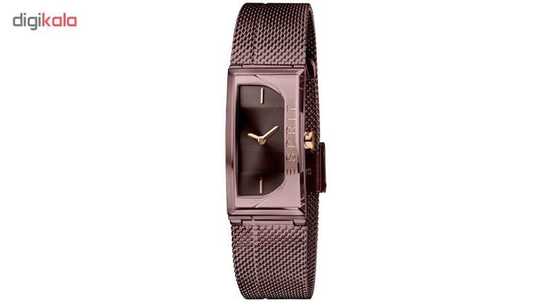 ساعت مچی عقربه ای زنانه اسپریت مدل ES1L015M0045
