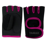 دستکش بدنسازی زنانه تامکس مدل 0803-Pink