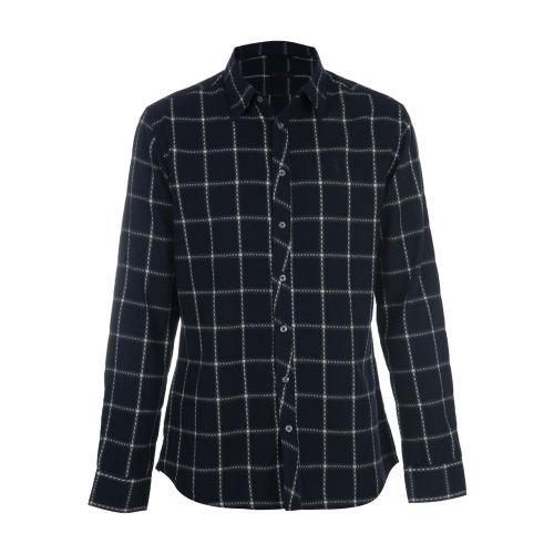 پیراهن مردانه رونی مدل 1133015519-59