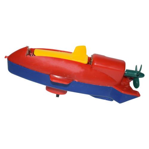 قایق موتوری و زیر دریایی اسباب بازی وثگاتی مدل V-869