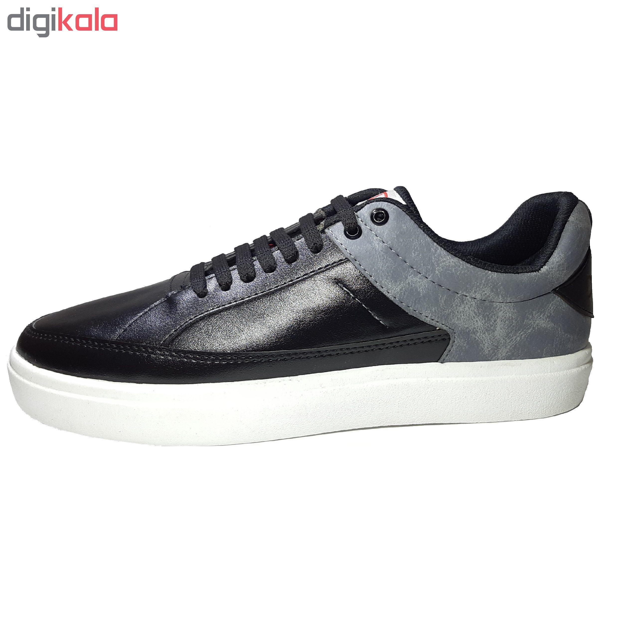 کفش مخصوص پیاده روی مردانه مدل D40