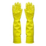 دستکش آشپزخانه  ویولت مدل ساق بلند سایز متوسط thumb