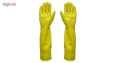 دستکش آشپزخانه  ویولت مدل ساق بلند سایز متوسط thumb 2