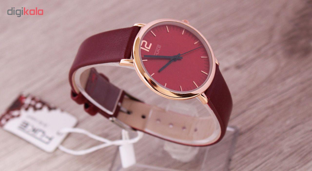 ساعت زنانه برند فوکه مدل DGZU-0149