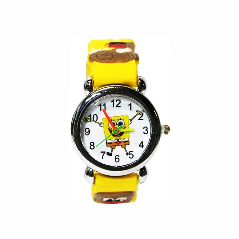 ساعت مچی عقربه ای بچگانه مدل BOB-Y-5924