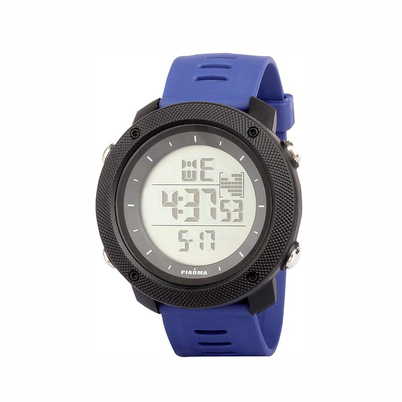 ساعت مچی دیجیتالی مردانه پیااوما مدل B2804