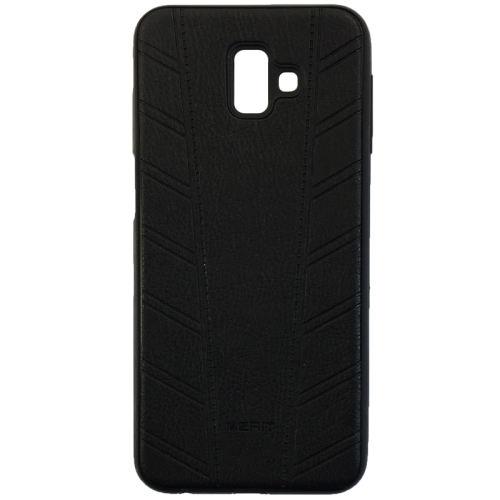 کاور مریت مدل TL-3 مناسب برای گوشی موبایل سامسونگ J6 Plus 2018
