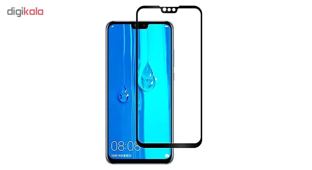 محافظ صفحه نمایش مدل F-01 مناسب برای گوشی موبایل هوآوی Y9 2019 main 1 1