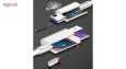 کابل تبدیل USB به USB-C مدل HL1289 سوپرشارژ طول 1 متر main 1 8