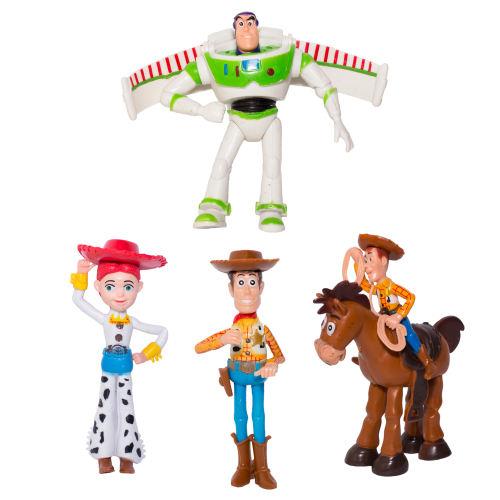 فیگور طرح Toy Story مجموعه 5 عددی