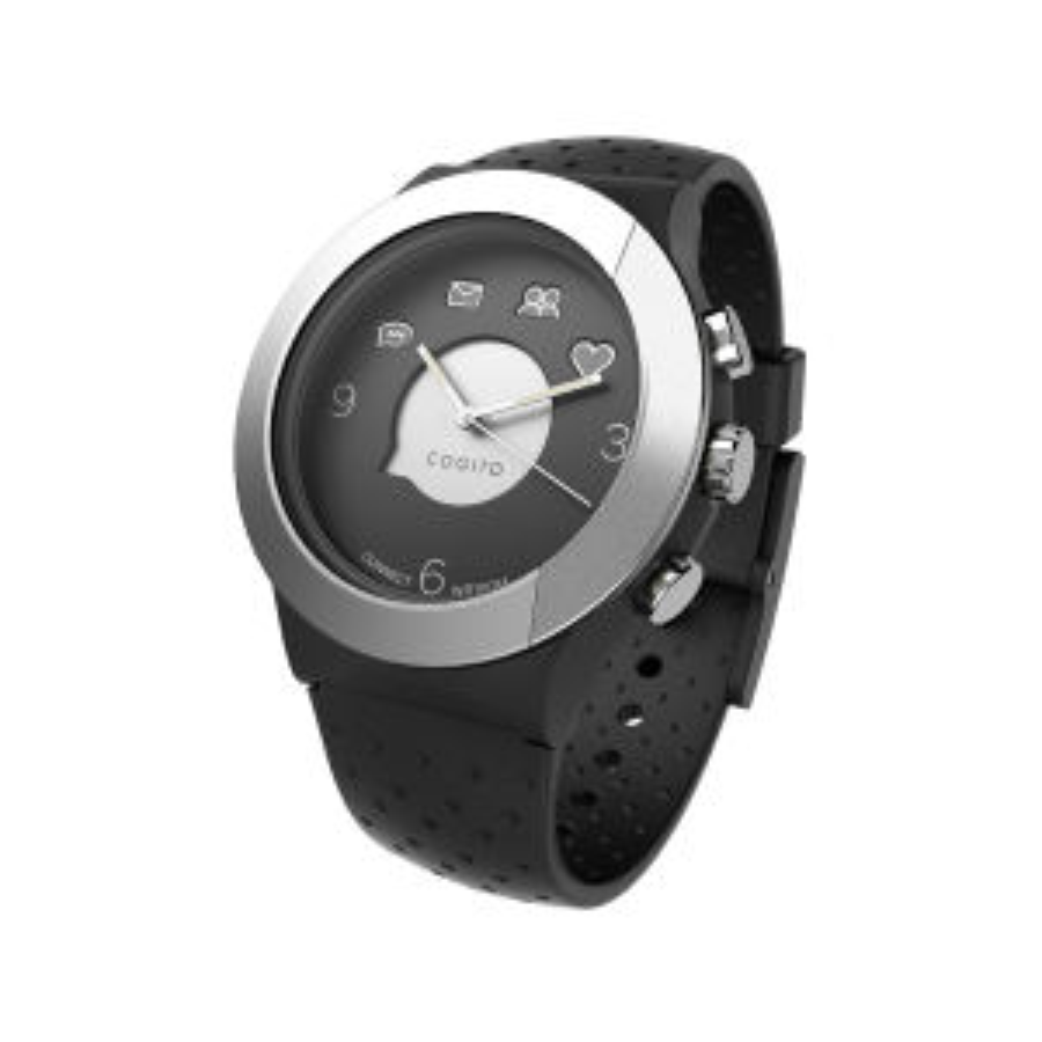 ساعت هوشمند کانکت دیوایس مدل Cogito Fit