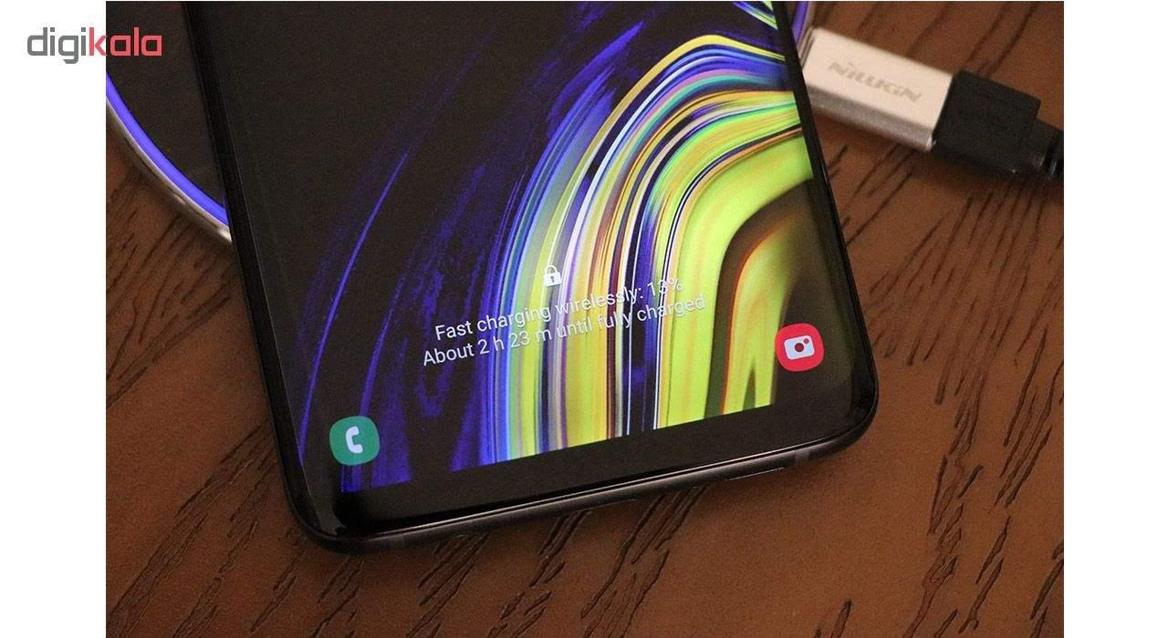 مجموعه لوازم جانبی و شارژر بی سیم نیلکین مدل Fission Moment مناسب برای گوشی موبایل Iphone Xs / X main 1 6