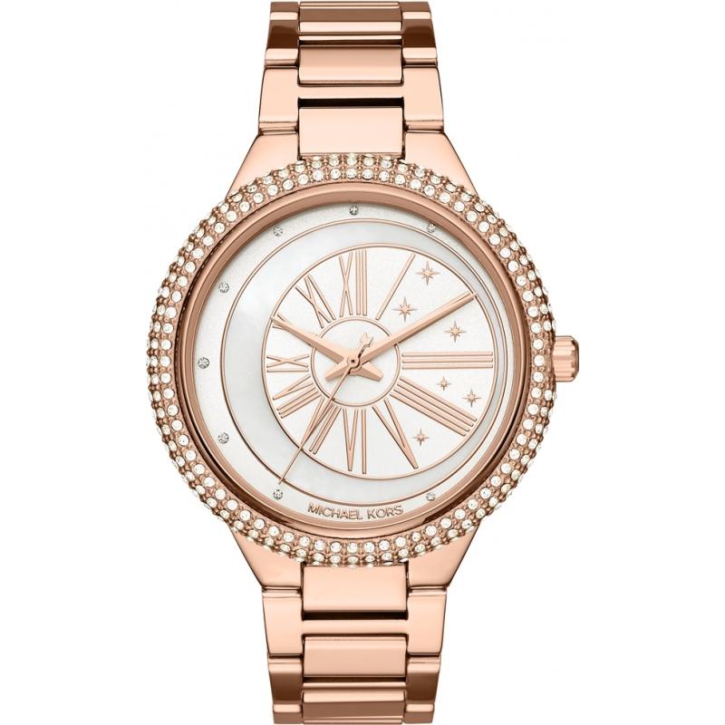 کد تخفیف                                      ساعت مچی عقربه ای زنانه مایکل کورس مدل mk6551