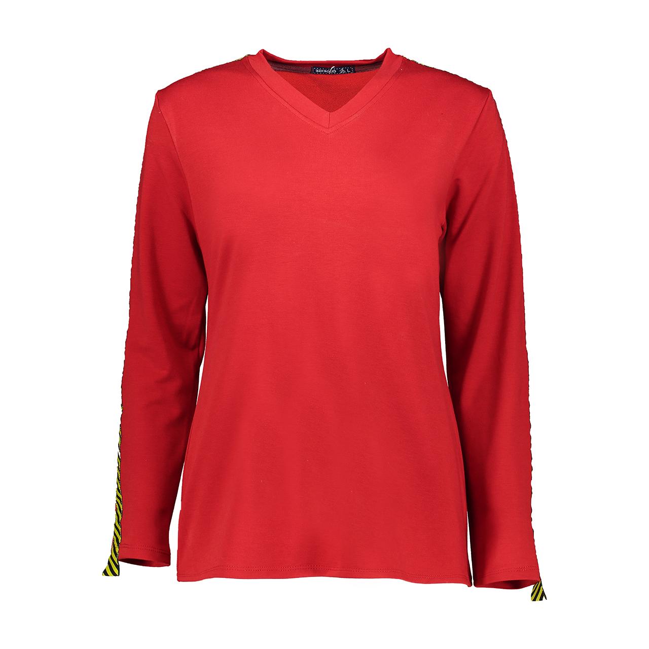 تی شرت زنانه بهبود مدل 1661151-72