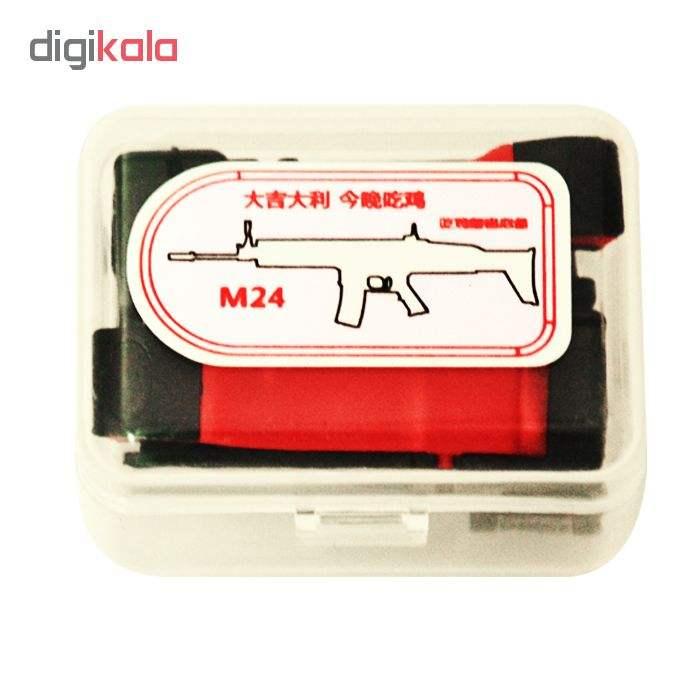 دسته بازی PubG مدل m24 مناسب برای گوشی موبایل main 1 4