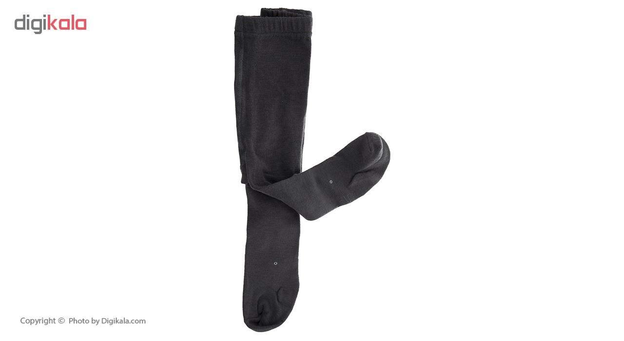 جوراب شلواری دخترانه مدل S02 -  - 4