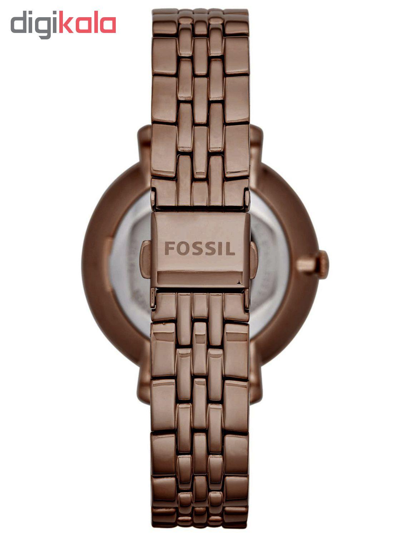 ساعت  زنانه فسیل مدل ES4275