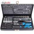 مجموعه 110 عددی ابزار لیکوتا thumb 4