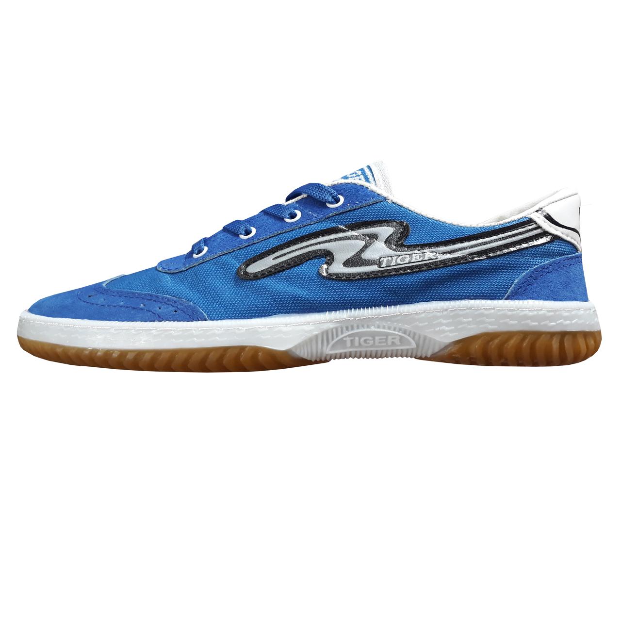 کفش فوتبال و فوتسال پسرانه تایگر کد 008