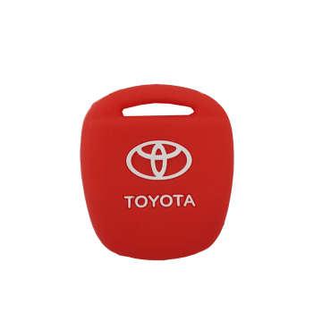 کاور سوئیچ خودرو مدل Toy-04 مناسب برای تویوتا
