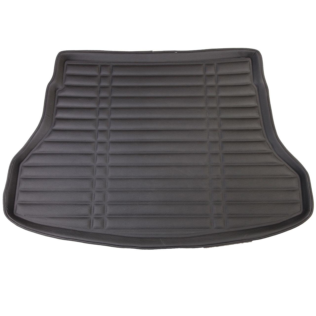 کفپوش سه بعدی صندوق خودرو کد28 مناسب برای ایکس تریل