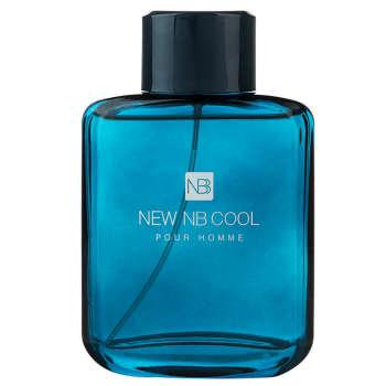 ادوتویلت مردانه رودیر مدل New NB Cool حجم 100 میلیلیتر