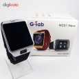 ساعت هوشمند جی تب مدل W201 Hero thumb 7