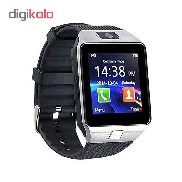 ساعت هوشمند جی تب مدل W201 Hero main 1 2