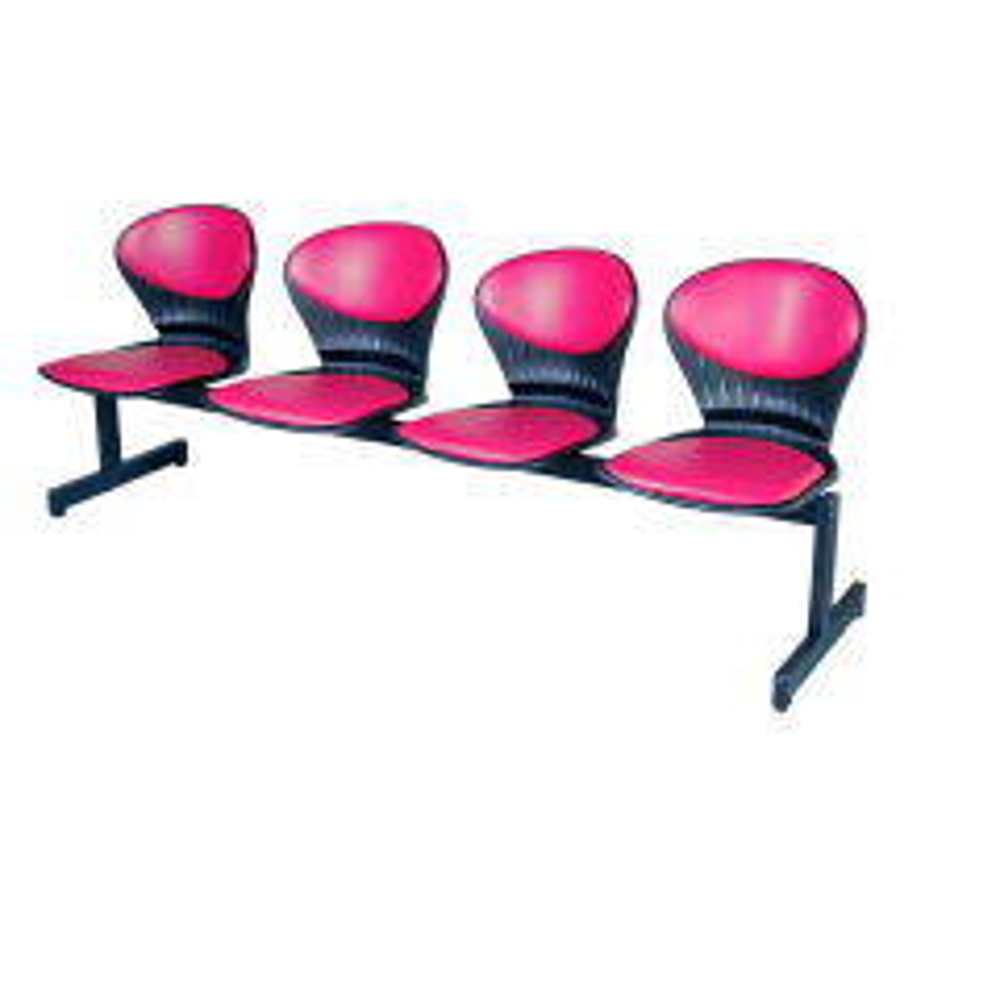 صندلی انتظار اداری مدل B600