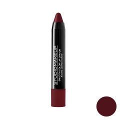 رژ لب مدادی استودیو میکاپ مدل Smooth Color شماره 06