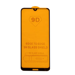 محافظ صفحه نمایش 9D مدل h-9 مناسب برای گوشی موبایل هوآوی Huawei Y7 Pro 2019 thumb