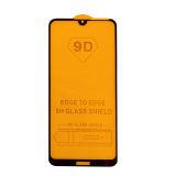 محافظ صفحه نمایش 9D مدل h-9 مناسب برای گوشی موبایل هوآوی Huawei Y7 Pro 2019