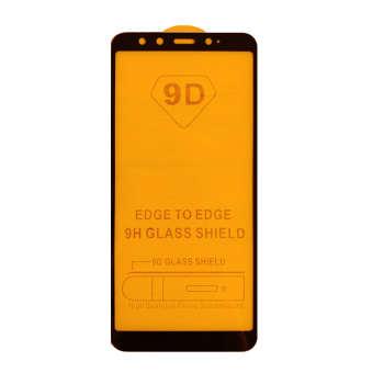محافظ صفحه نمایش 9D مدل h-9 مناسب برای گوشی موبایل شیائومی Mi 6X / a2