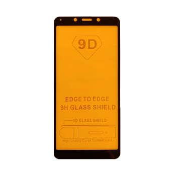 محافظ صفحه نمایش 9D مدل h-9 مناسب برای گوشی موبایل شیائومی Redmi 6