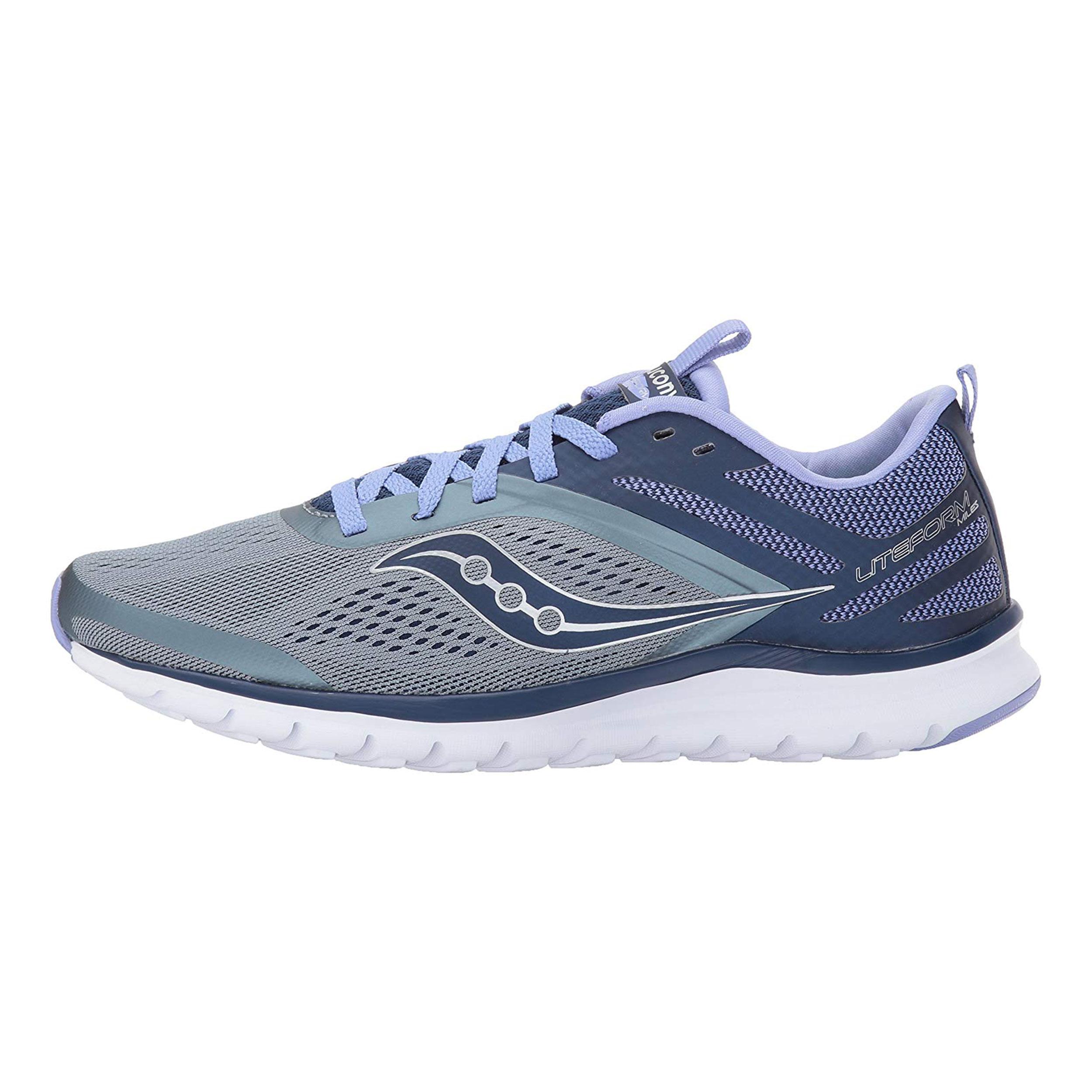 کفش مخصوص دویدن مردانه ساکنی مدل Liteform miles