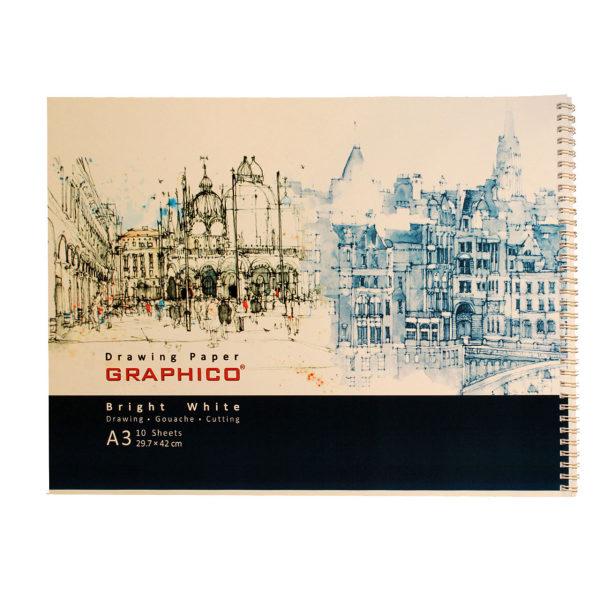 دفتر طراحی گرافیکو کد 2310