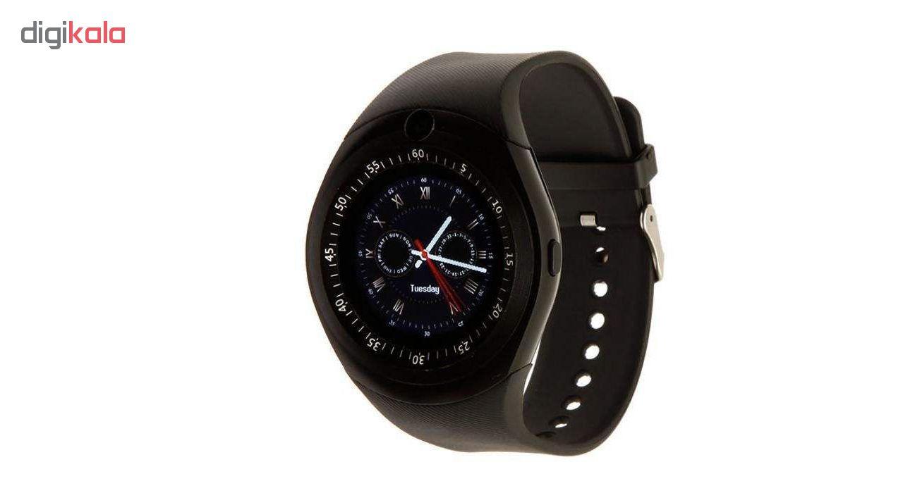 ساعت هوشمند مدل RM44