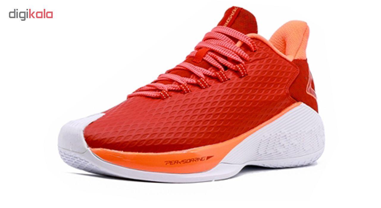 کفش بسکتبال مردانه پیک مدل E83011A