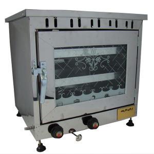 فر گازی ذاکر پخت مدل TANOR-2