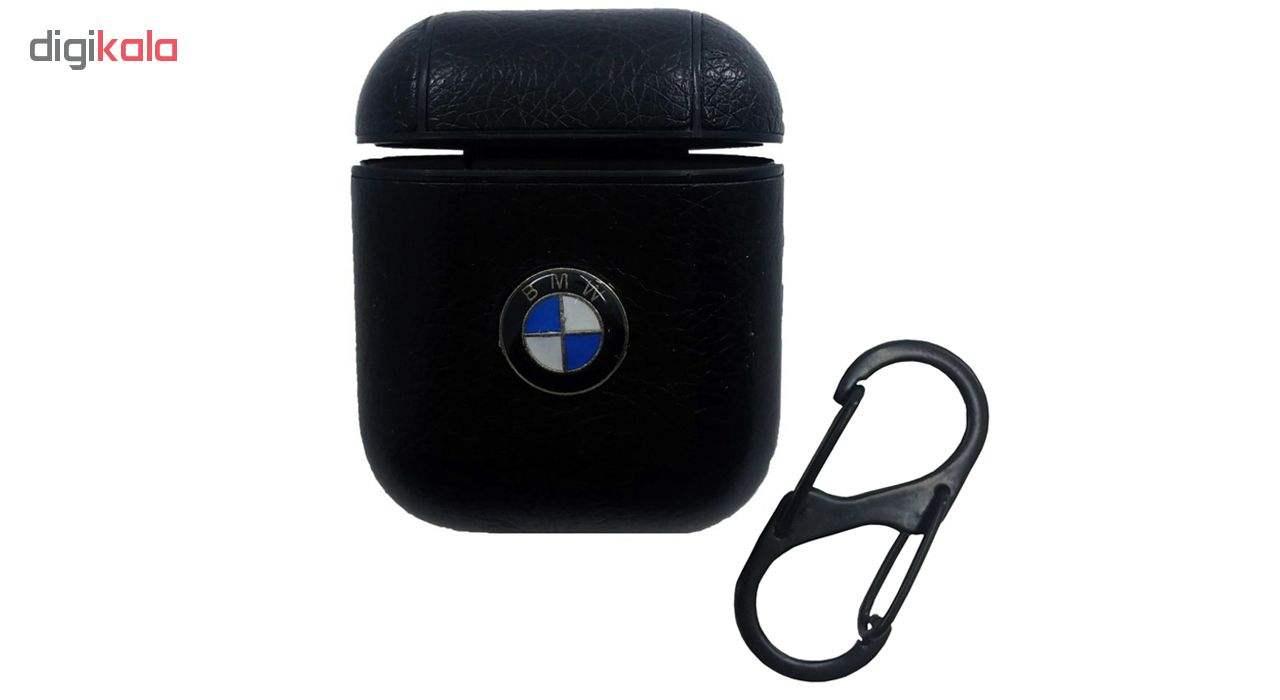 کاور ایت مدل BMW مناسب برای کیس اپل ایرپاد main 1 2