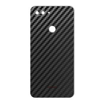 برچسب پوششی ماهوت مدل Carbon-Fiber مناسب برای گوشی موبایل شیائومی Mi 8 Lite