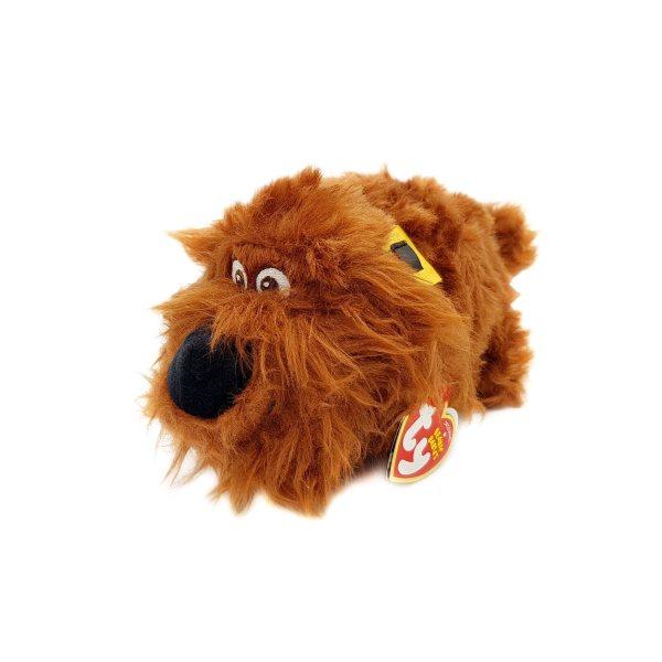عروسک  تی وای طرح سگ مدل A120 ارتفاع 10 سانتی متر