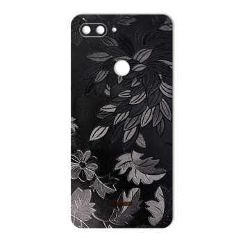 برچسب پوششی ماهوت مدل Wild-Flower مناسب برای گوشی موبایل شیائومی Mi 8 Lite