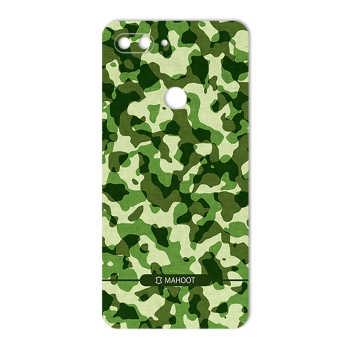 برچسب پوششی ماهوت مدل Army-Pattern مناسب برای گوشی موبایل شیائومی Mi 8 Lite
