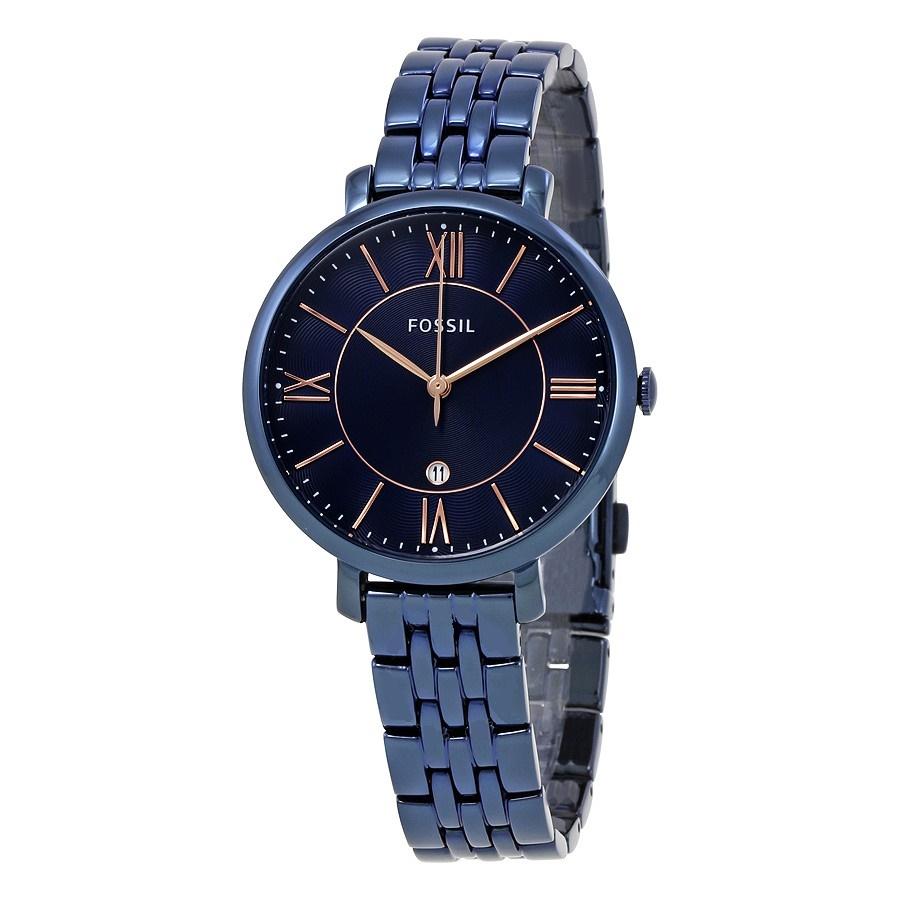 ساعت زنانه برند فسیل مدل ES4094