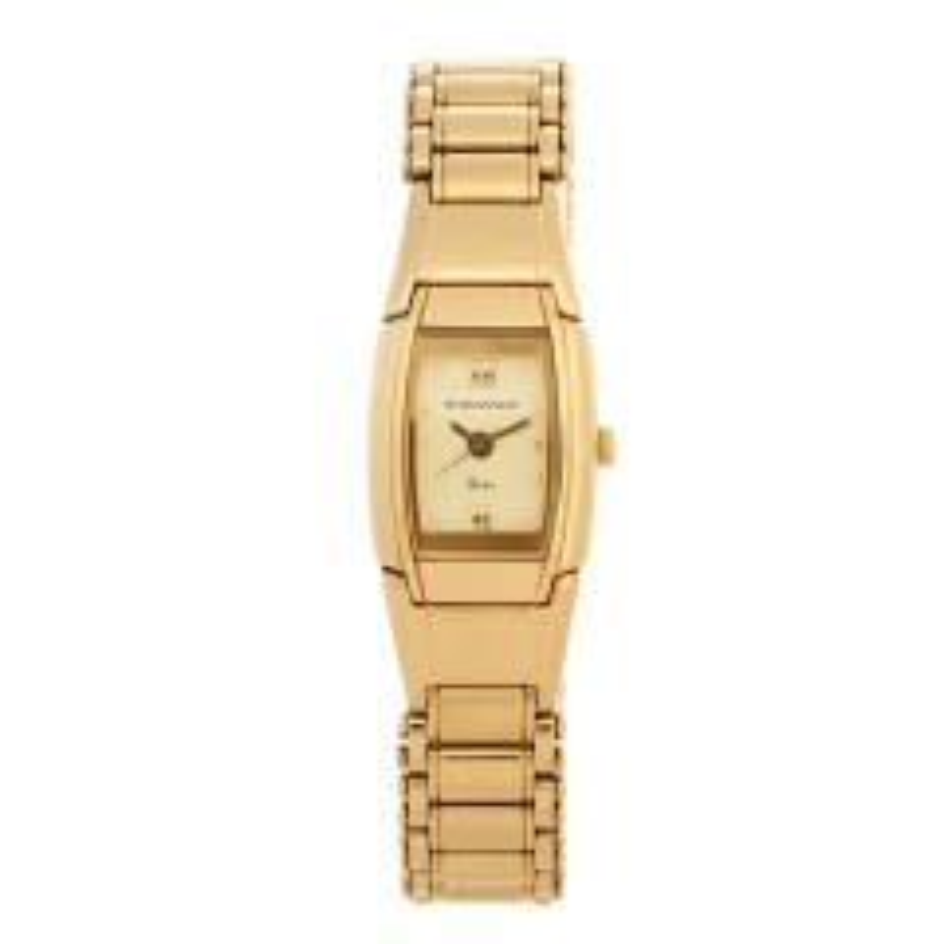 ساعت مچی عقربه ای زنانه رومانسون مدل NM3511LL1GA81G