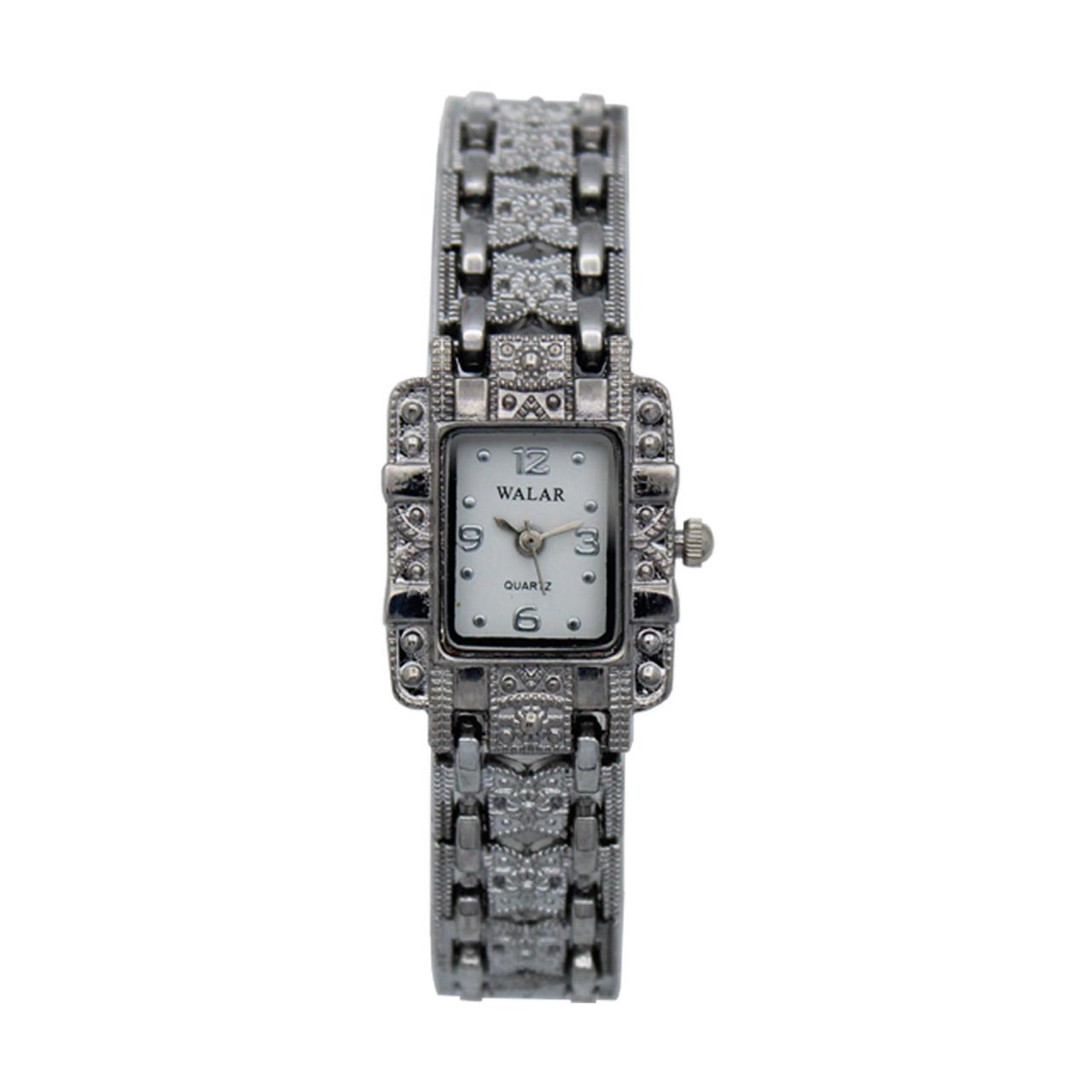 ساعت مچی عقربه ای زنانه والار مدل DGZU-0150 12